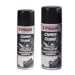 Motorcycle Chain Lubricant