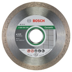 Bosch Professional for Ceramic Diamond Cutting Disc