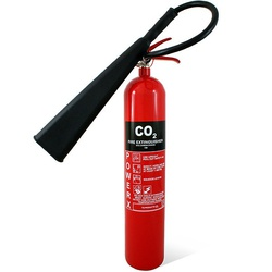 Fire Extinguisher CO2 - 5kg