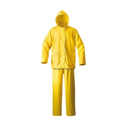 Yellow Rain Suit - Two Piece