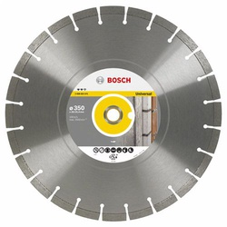 Bosch Expert for Universal Diamond Cutting Disc