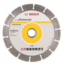 Bosch Eco for Universal Segmented Diamond Cutting Disc