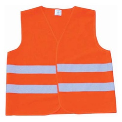 Reflective Vest (2-stripes)