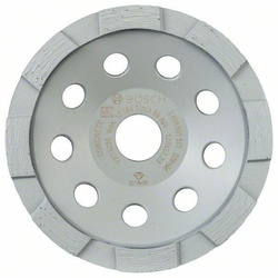 Bosch Standard for Concrete Diamond Grinding Head