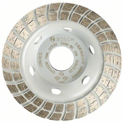 Bosch Standard for Concrete Turbo Diamond Grinding Head
