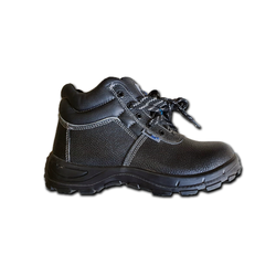 Vaultex Safety Boot - Mid Top