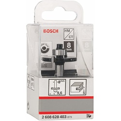 Bosch Standard for Wood Slotting Cutter