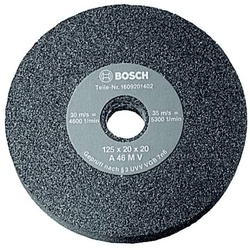 Bosch Grinding Wheel For double-wheeled bench grinder