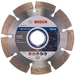 Bosch Professional for Stone Diamond Cutting Disc