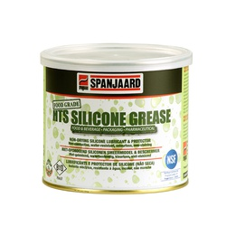 HTS Food Grade Silicone Grease