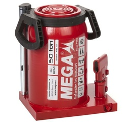 MEGA 50 Ton Hydraulic Bottle Jack