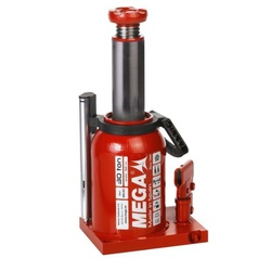 MEGA 30 Ton Hydraulic Bottle Jack