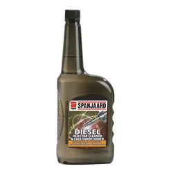 Diesel Injector Cleaner & Fuel Conditioner