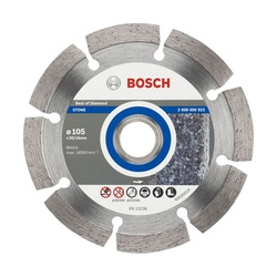 Bosch Expert for Stone Diamond Cutting Disc