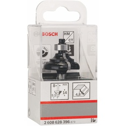 Bosch Standard for Wood Edge Profiling Bit C