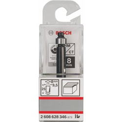 Bosch Standard for Wood Laminate Trim Bit