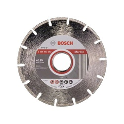 Bosch Professional for Marble Diamond Cutting Disc