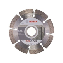 Bosch Professional for Concrete Diamond Cutting Disc