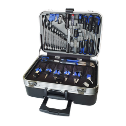 132pc Toolbox Set