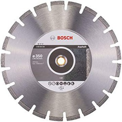Bosch Professional for Asphalt Diamond Cutting Disc